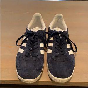 Women's Adidas Gazelle shoes